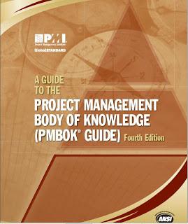 PMP Study Materials